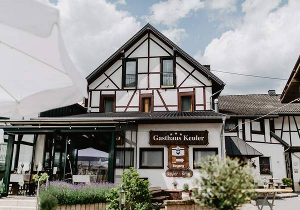 Landgasthaus Keuler - Outside