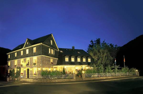 Weinhaus-Hotel Gräffs-Mühle - 房間