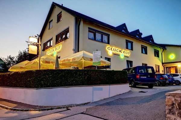 Hotel - Gasthof Glückauf Gesundheitscenter - Outside