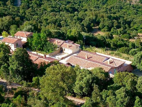 Hotel Borgo Dei Carbonai - Aussenansicht