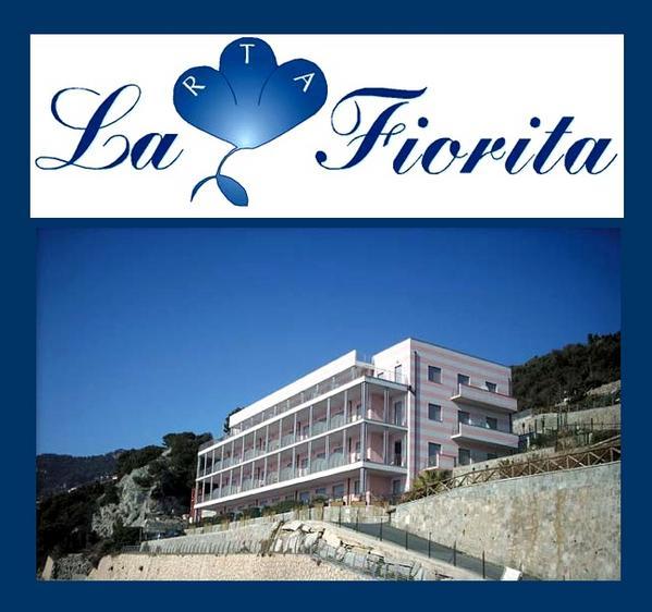 Residence La Fiorita RTA - Logo