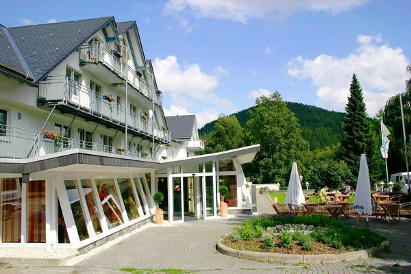 DAS Loft Hotel - Aussenansicht