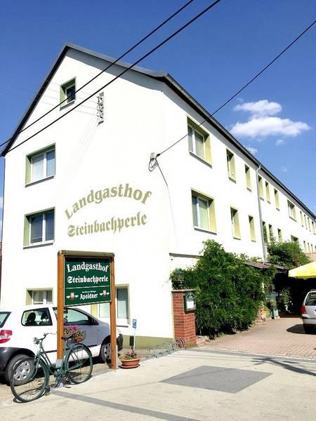 Landgasthof Steinbachperle - Outside