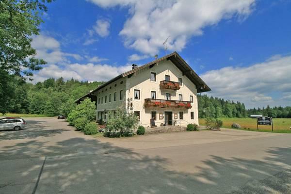 Hotel Landgasthof Auerschmiede