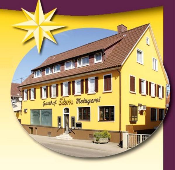 Gasthof Zum Stern - Exteriör