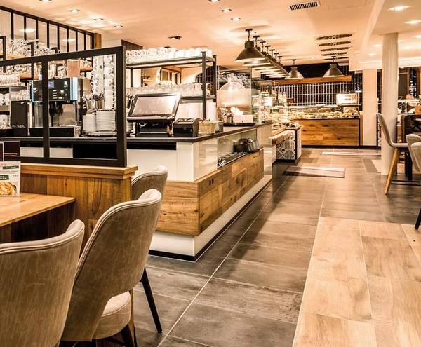 Hotel Frisch - ресторан
