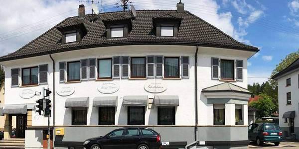 Hotel Siedlerstube - Outside