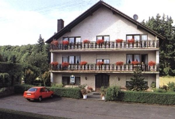 Gasthaus Pension Breuer