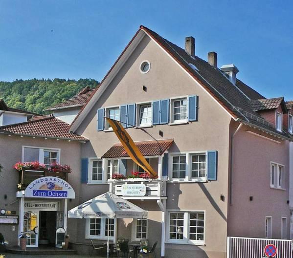 Landgasthof Hotel Zum Ochsen