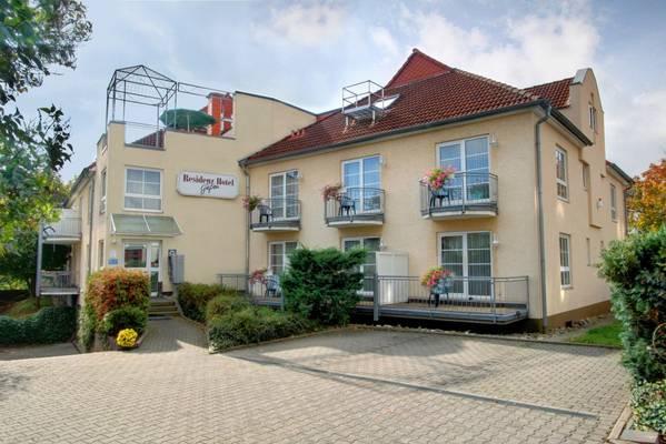 Residenz-Hotel Gießen - Logo