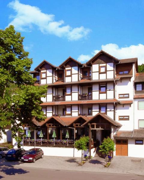 Hotel Gasthof Blick zum Maimont - Outside