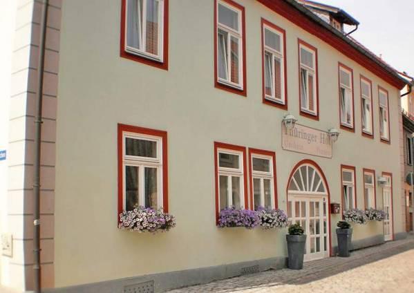 Pension Thüringer Hof