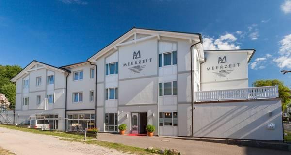 Hotel Meerzeit