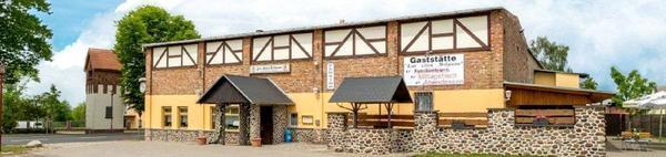 Gasthof Zur alten Scheune   Gaststätte & Pension - pogled od zunaj