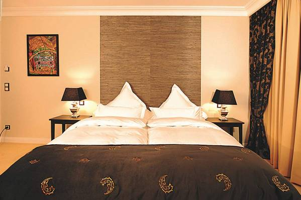 Hotel Business & More - Zimmer