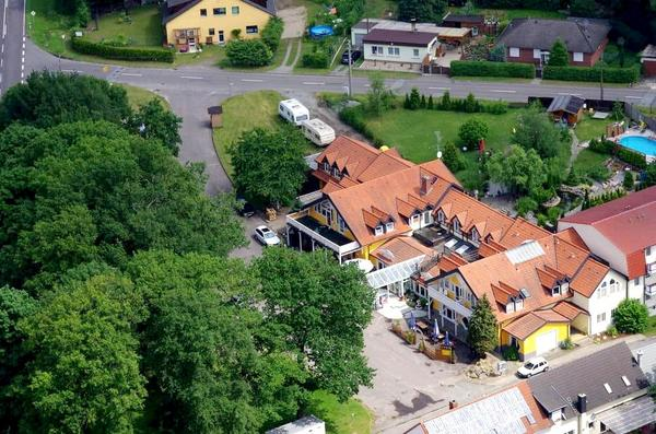 Hotel Kuhfelder Hof - Aussenansicht