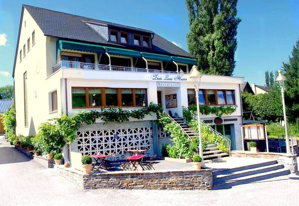 Hotel Weinhaus Lenz - Aussenansicht