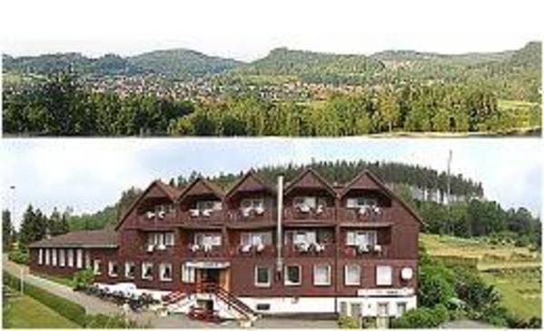 Hotel Graber - Aussenansicht