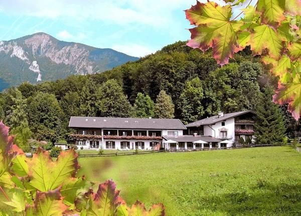 Landhotel Gabriele   - Aussenansicht