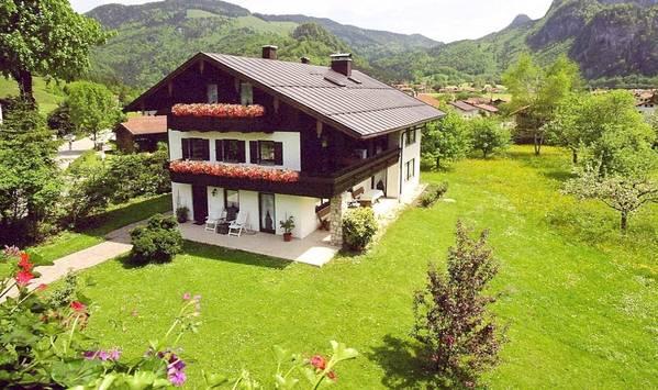 Fewo Gästehaus Laglerhof - Aussenansicht