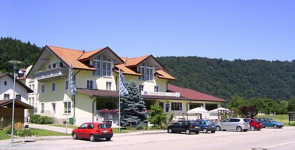 Gasthof Hotel Zur Post - Outside