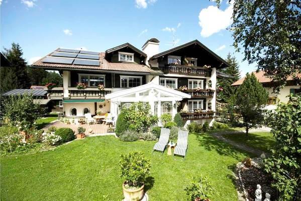 Haus Susanne - Outside