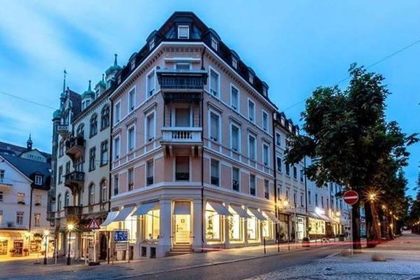 Kur-Appartements am Sonnenplatz - Chambre