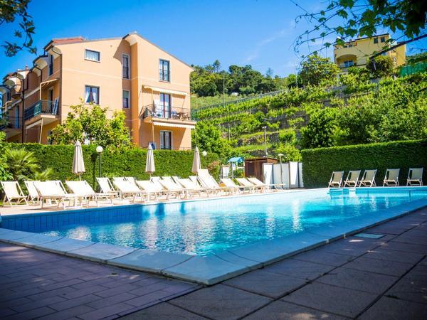 Residence Holidays - Aussenansicht