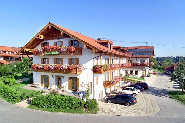 Hotel Schaider - Outside
