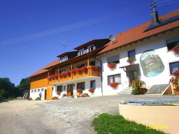 Ferienhof Hermannshöhe
