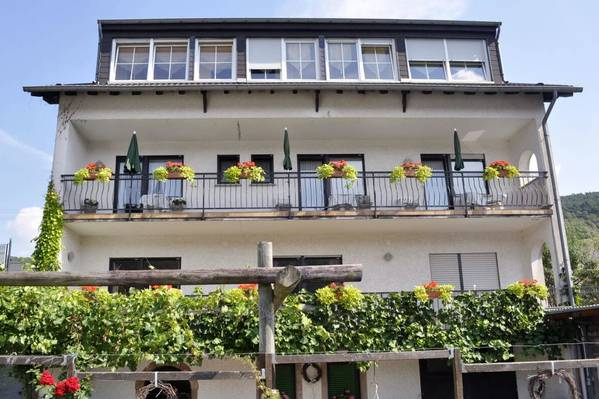 Hotel - Pension Wendland - Outside