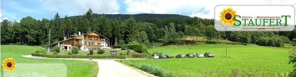Berghotel Staufert - Aussenansicht