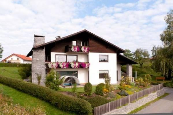 Pension Gästehaus Brigitte