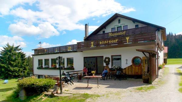Bauernhofpension Runenhof