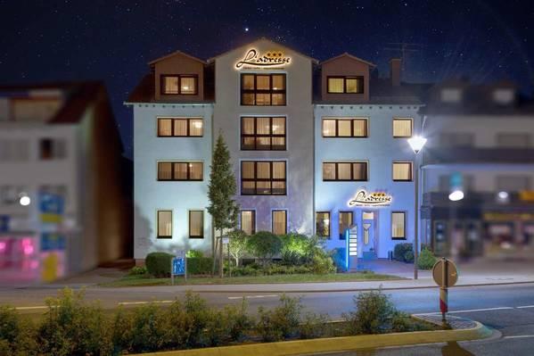 Hotel L'Adresse - Aussenansicht