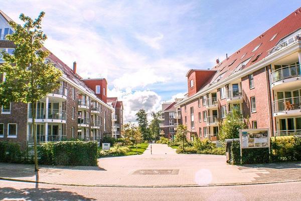 Residenz Hohe Lith - Aussenansicht