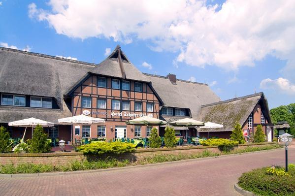 Phönix Hotel Schäfereck - Outside