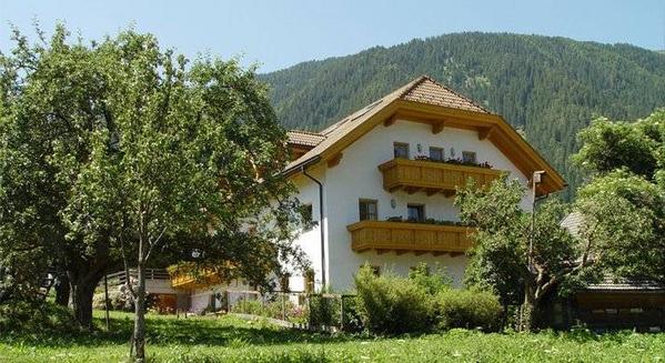 Ferienwohnungen Bauernhof Lexmairhof - Outside