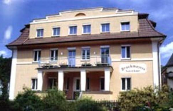 Bruckmayer's Gästehaus - Outside