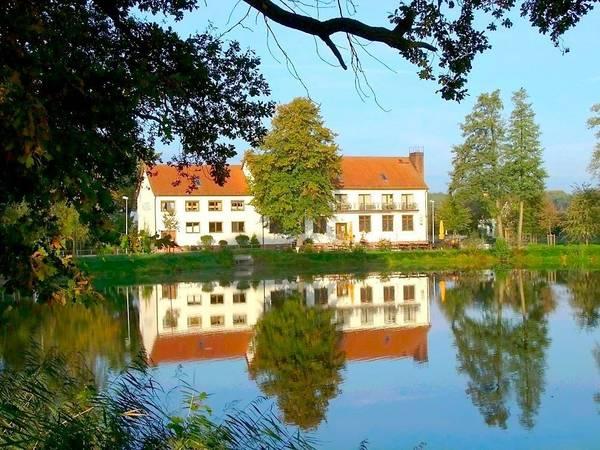 Hotel Zu den Schildbürgern - pogled od zunaj