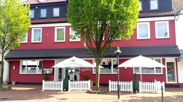 Ziegenbruch's Hotel & Gastronomie - Vu d'extérieur