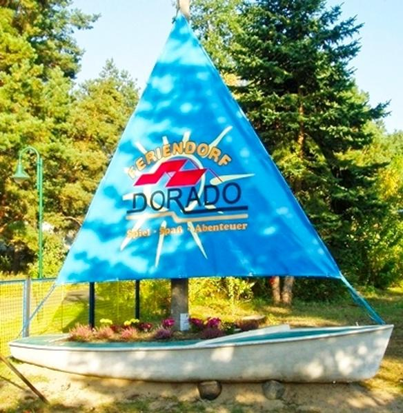Feriendorf Dorado - Outside