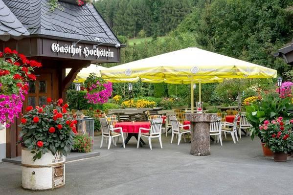 Gasthof Hochstein - Aussenansicht