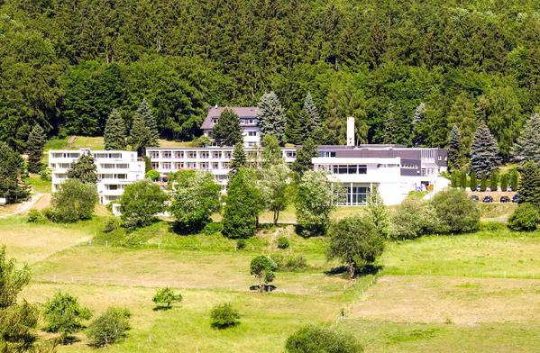 Ferienstätte Dorfweil - Aussenansicht