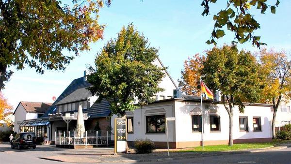 Hotel Krüger - Aussenansicht