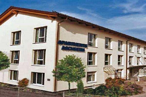 Apartments Aschheim - Reception