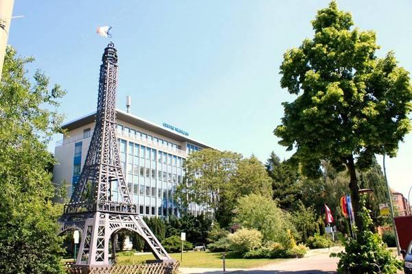 Hotel de France GmbH - Vista al exterior