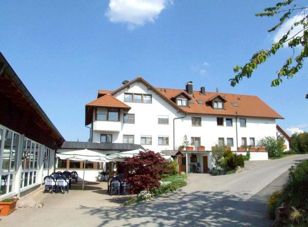 Landhotel Wiesenhof - Outside