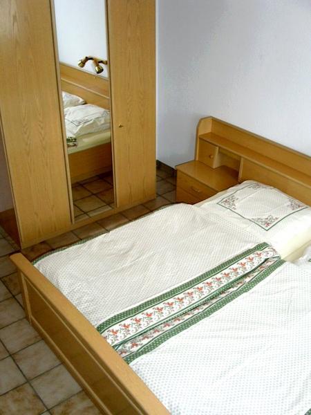 Ferienwohnungen Fieseler & Campingplatz Seebrücke - Zimmer