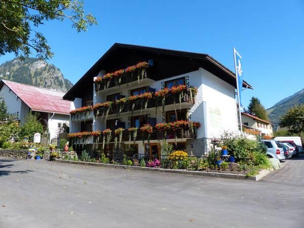 Hotel Cafe Amadeus
